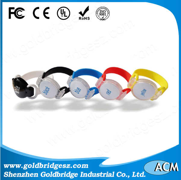 China factory Hospital B&b Safety Alarms Wristband Event