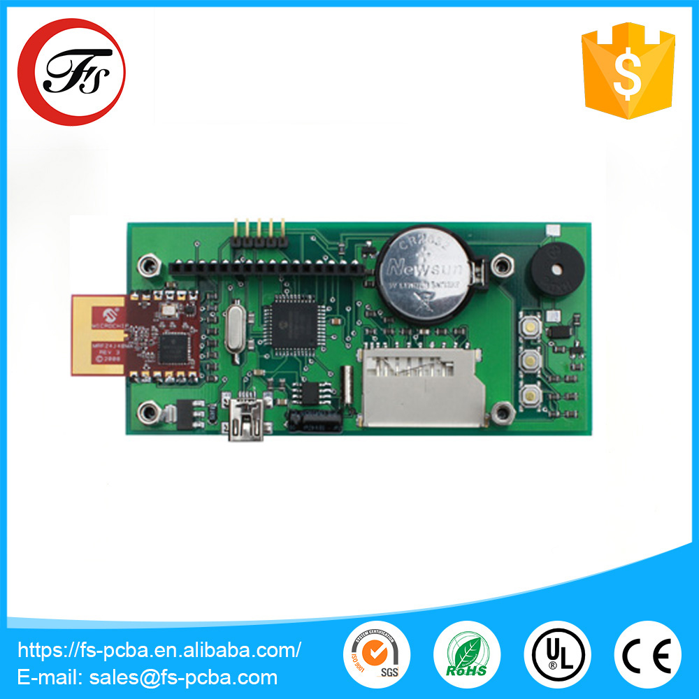 China professional OEM PCBA manufacturing flex pcb mainboard
