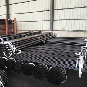 Newest astm a106 grade b sch40 hs code carbon seamless steel pipe , 800h seamless pipe