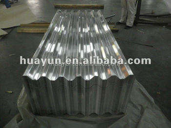 Factory supplier for Aluminium roofing sheet
