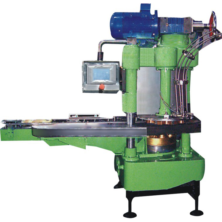 Automatic vacuum high speed tin can sealing closing capper machine