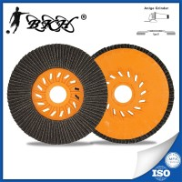 Flat 100mm silicon carbide Flap disc For Marble/Granite/Stone/Concrete NEW product