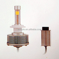 H7 PX26D CHIPS 2SMD Lamps Led Auto headlight bulbs