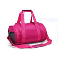 wholesale duffle sport bags for gym, waterproof sport bag OEM custom
