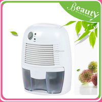 dehumidifier with low noise NK063 portable dehumidifier machine