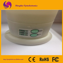 Ultrasonic aroma for sterilization in car, office diffuser