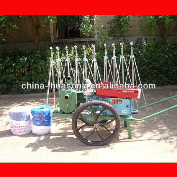 Hot selling agricultural Irrigation system for farm/saving water/saving energy