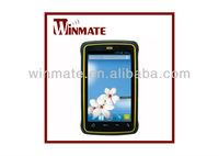 Winmate 4.3 inch With Waterproof and Dustproof Support Android 4.1 Built-in SE4500 1D/2D barcode reader Rugged PDA