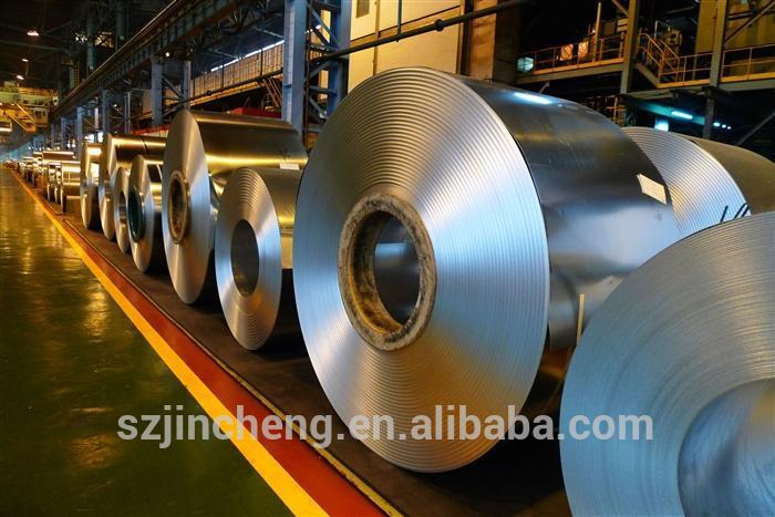 Cold rolled SPCC Q195 steel strips narrow coils