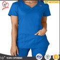 Hot sell Fashion nurse uniform/medical scrubs /hospital uniform