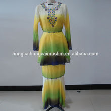 Dubai latest abaya designs 2014 dubai islamic clothing