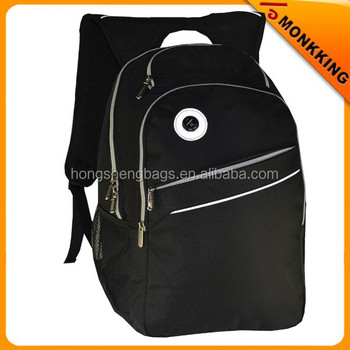 2015 Mordern & Minimalism Style Durable Laptop Backpacks for Teens