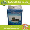 quick dry disposable puppy training pads