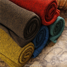 100% polyester cationic polymer thick needle thermal fleece fabric