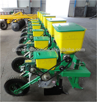 2-6 rows 3 point hitch corn seed planter