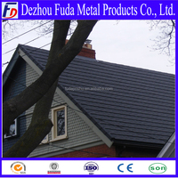 metal wave roof tile prices in Shandong dezhou Fuda