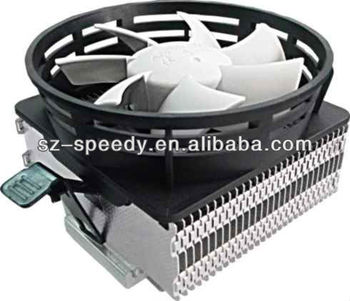 Intel LGA775 p4 computer cpu cooler