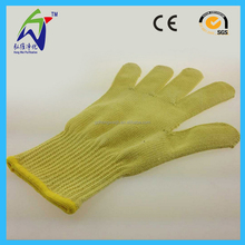 Factory price level 5 anti-cutting working gloves Welding gloves