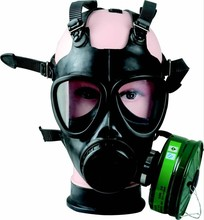 2015 hot sale military gas mask, anti gas mask, toxic gas mask