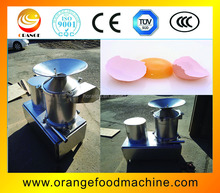 20000 pieces/h Full automatic industrial egg separator
