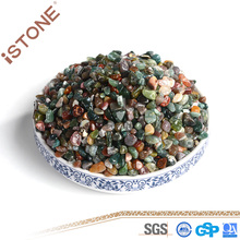 Wholesale Natural India Agate Loose Gemstone Chips