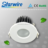 CL08-W01 China manufacturer ip54 led waterproof light for showers