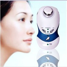 Hot sale wholesale distributors ultrasonic photon ion neck care forever living product