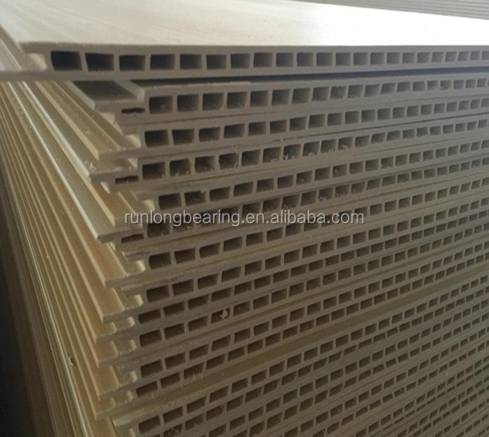 nuevos materiales de tablero de fibra de bamb tablas de madera paneles de carga