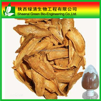 Natural Male Health Care Product Great Burdock Root Extract Arctiin, Arctigenin 10%-50% HPLC