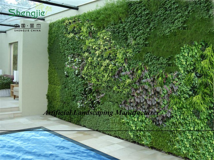 2015 new arrival green artificial moss mat high quality artificial decorative moss fake moss for decoration