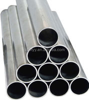 High quality astm a380 stainless and seamless carbon steel tube