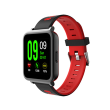 Bluetooth Heart Rate Monitor Smart watch phone 2017 china smart watches Waterproof Hi Watch ltra slim android smart phone