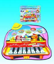 YQ2957 MUSICAL BABY PIANO MAT