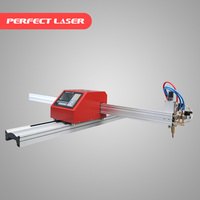 low cost Plasma Cutter/Sheet Steel CNC small Plasma Cutting Machine/Plasma cutting machine For SS made in China