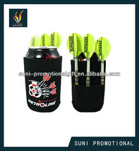 Promotional Foam can cooler holder for beer using
