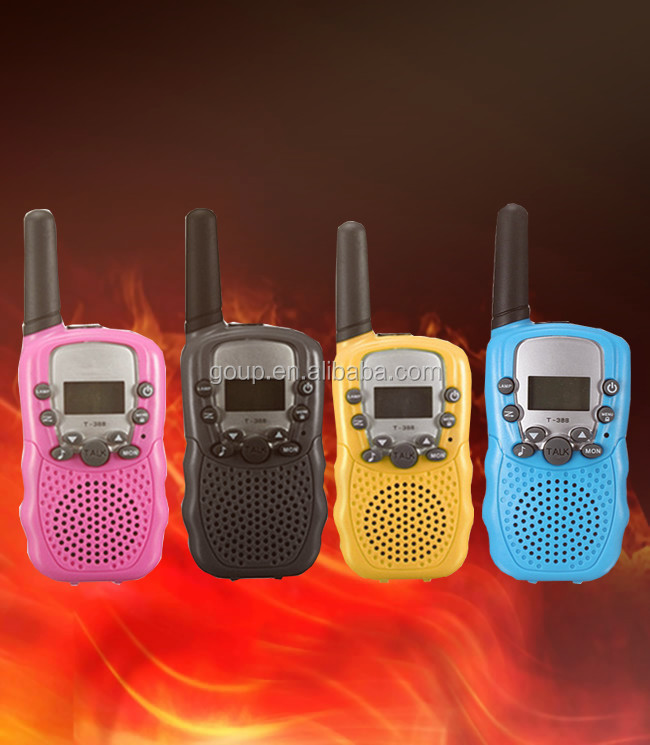 walkie talkie freetalkie wireless tour guide OEM manufacturer wifi
