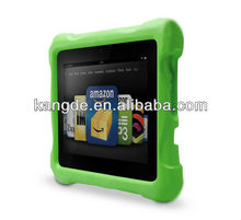 High Quality Silicone Tablet Bumper Case for 10.5inch Tablet, FDA Approved