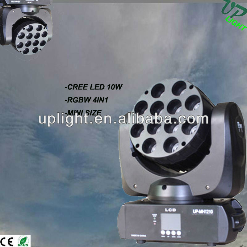 10w high power moving beam led