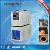 High efficiency CE certificated 45kw high frequency induction tin melting furnace
