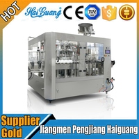Fast Delivery Automatic 3 In1 Spring Water Filling Equipment