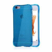 Free shipping Rubber Soft TPU Silicone case for iphone 6 tpu case cover