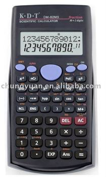 10 digit calculator for student DM-82MS