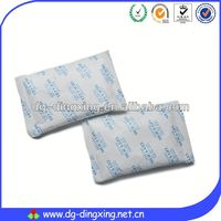 Drying and anti-mildew silica gel desiccant packets