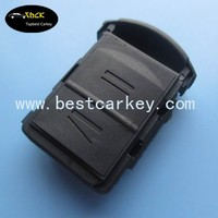 Alibaba Recommend 2 buttons car remote key for keys part with 433MHZ car keys