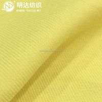 EN 388 cut 5 kevlar fabric for fireproof para aramid gloves /elastic para aramid for bbq gloves