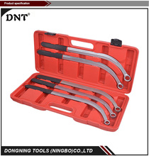 V-Belt and Timing Belt Wrench Set auto repair tool