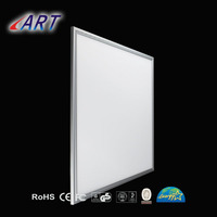 1200x600mm Shenzhen High brightness 90-100 lm/w 2x4 ft square rgb led grow panel light 60w for high quality project lighting