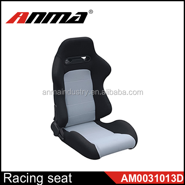 Hot slae universal car racing seat/adult car booster seat