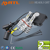 ATL On Sale Replacement Headlight Competitive Price Intergrated Design LED Headlight Bulb Canbus