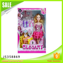 2016 new type candy doll models make in China
